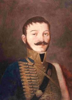 Lipszky János (1766-1826)