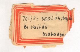 MNL KEML XXV.4.c B189/1957.