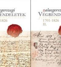 Képek a bemutatott kötetek borítóról.