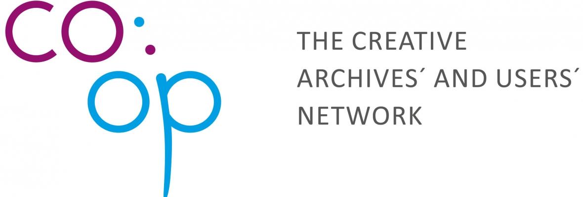A CO:OP projekt logója