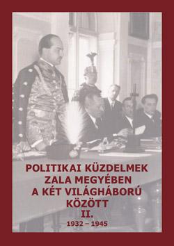A Zalai Gyűjtemény 78. kötetének borítóképe