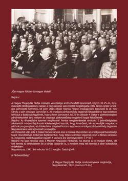 A Zalai Gyűjtemény 78. kötetének hátsó borítóképe