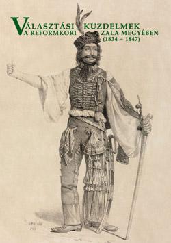 A Zalai Gyűjtemény 79. kötetének borítója