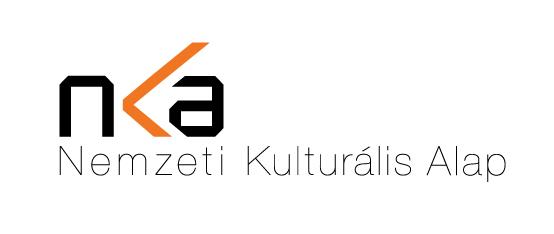 A Nemzeti Kulturális Alap logója